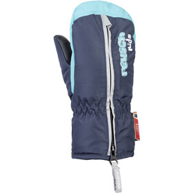 Reusch Ben Mittens Kids dress blue/bachelor button